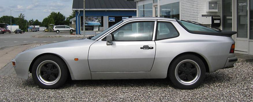 porsche 944 til salg